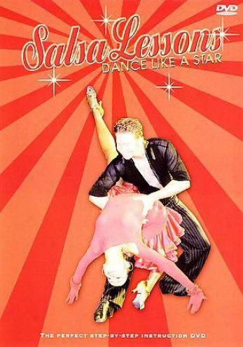 Salsa Lessons - Dance Like A Star