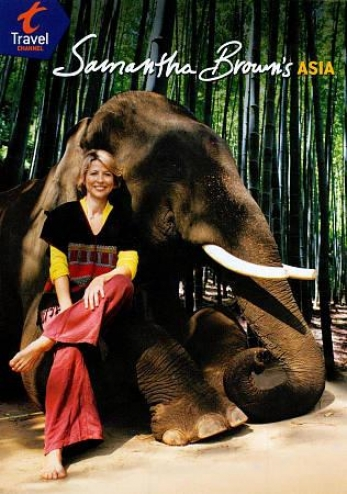 Samantga Brown's Asia