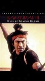 Samurai 3 - Duel At Ganryu Island