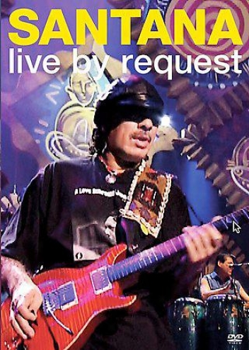 Santana - Live By Solicit