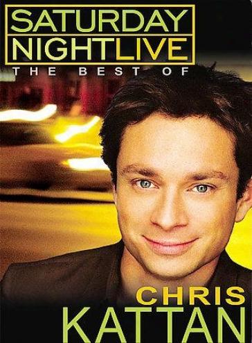 Saturday Night Live: Best Of Chris Kattan