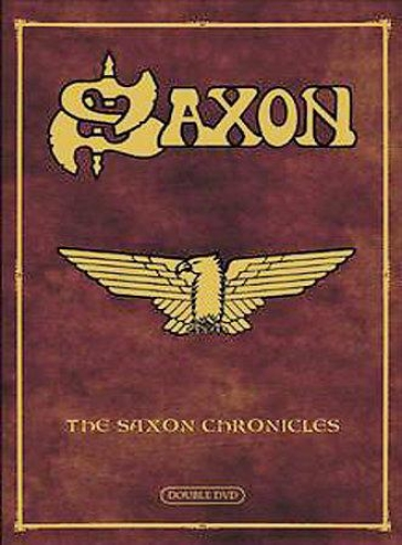 Saxon - The Saxon Chronicles