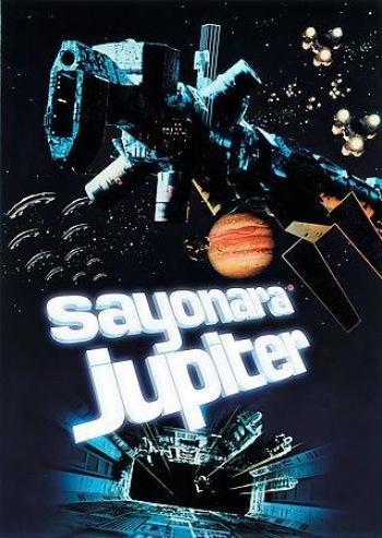 Sayonara, Jupiter