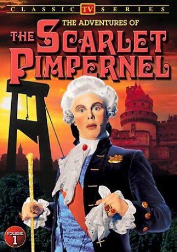 Scarlet Pimpernel - Vol. 1