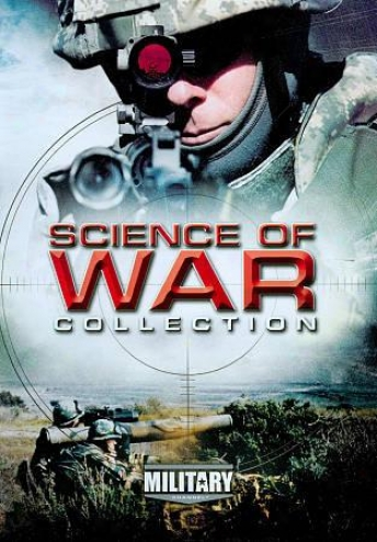 Sxience Of War Collection