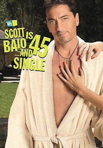 Scott Baio Is 45...and Single