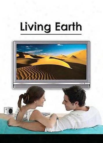 Screen Dreams - Living Earth