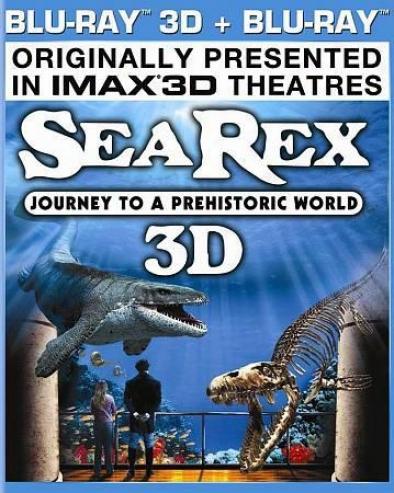 Sea Rex