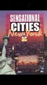 Sensational Cities - New York