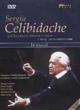Sergiu Celubidache And Bruckner's Mass In F Minor