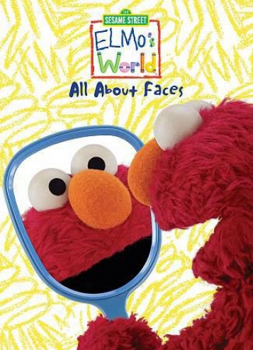 Sesame Road: Elmo's Universe - All About Faces