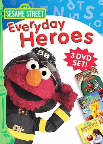 Sesame Street - Everyday Herods