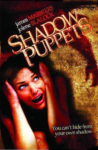 Shadow Puppeys