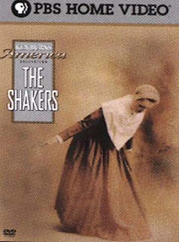 Shakers, The - Hands To Work, Hearts To God