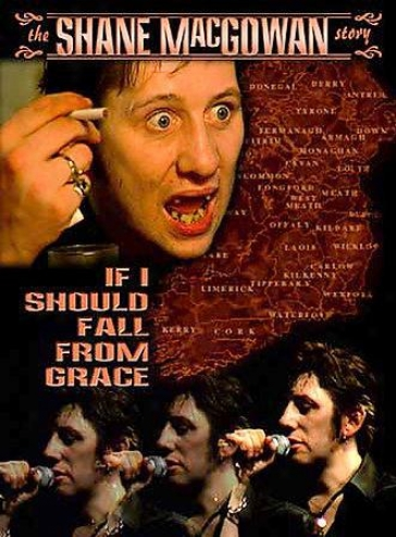 Shane Macgowan - If I Should Fall From Grace