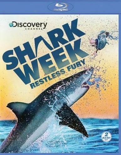 Shark Week: Relentless Fury