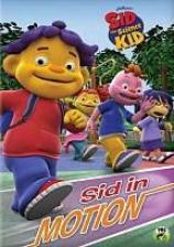 Sid The Science Kid: Sid In Motipn