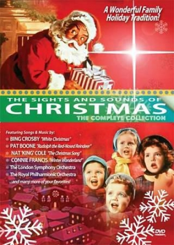 Slghts And Sounds Of Christmas, The - The Complete Collection