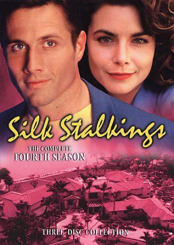 Silk Stalkings - The Complete Fourth Gratify