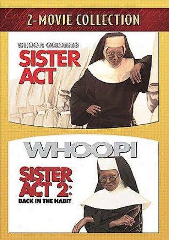 Sister Act/sister Act 2