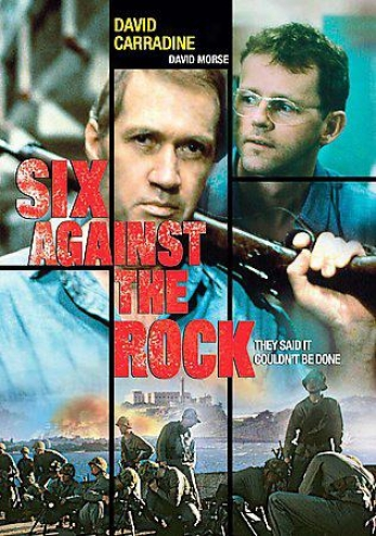 Six Against The Rock