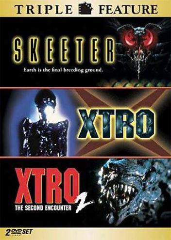 Skeeter/xtro/xtro Ii