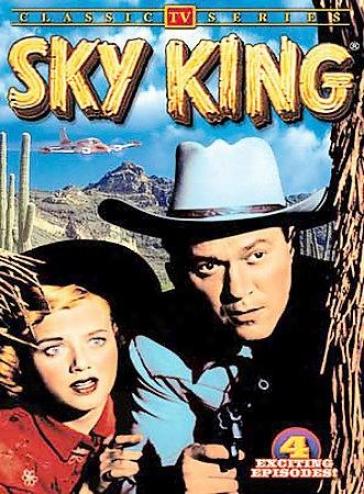 Sky King - Volume 1 Tv Series