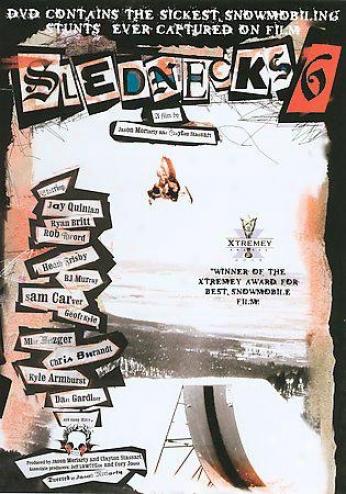 Slednecks 6