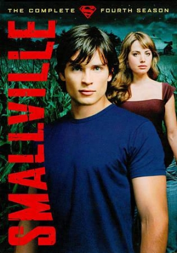 Smallville - The Complete Fouth Season