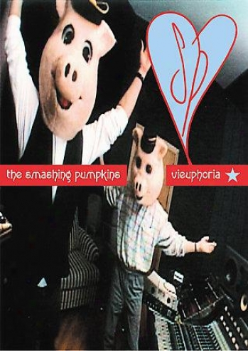 Smashing Pumpkins - Vieuphoria