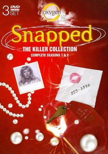 Snapped: The Killer Collection - Complete Seasons 1 & 2
