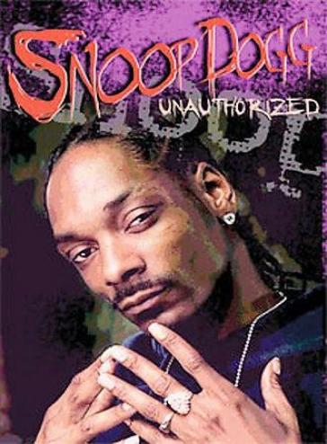 Snoop Doggg-  Unauthorized