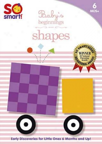 So Smar!t - Shapes