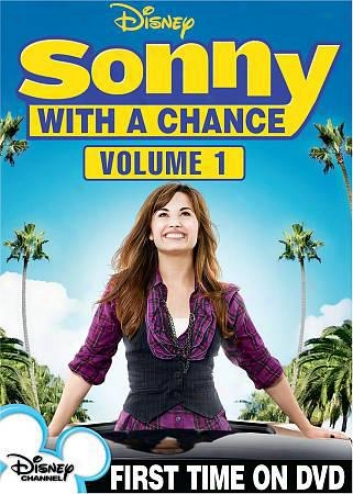 Sonny With A Chance - Sonny's Big Break