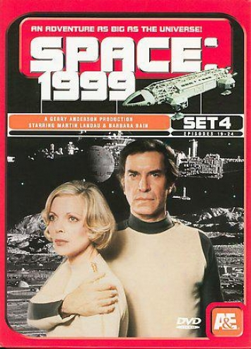 Space: 1999 - Set Four