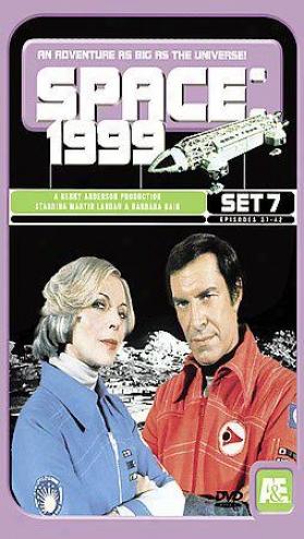 Space 1999 - Set Seven