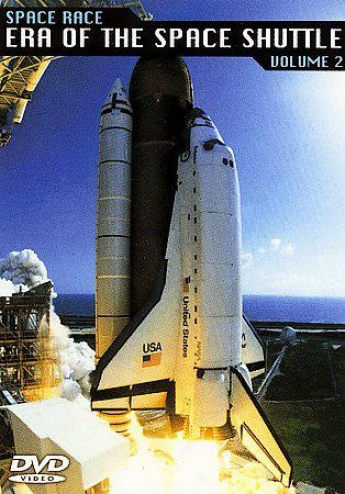 Space Race: Volume 2 - Exploration Of Deep Space: Epoch Of The Space Shuttle