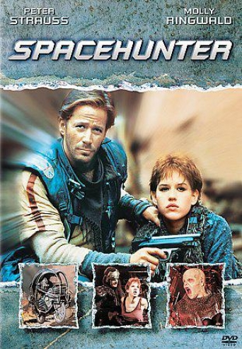 Spacehunter - Adventures In The Forbidden Zone