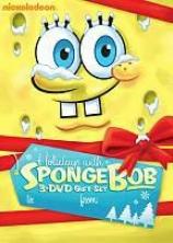 Spongebob Squarepans: Holidays With Spongebob