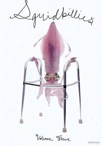 Squidbillies, Vol. 4