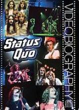 Status Quo - Videobiography