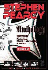 Stephen Pearcy - Anthology 1977-2007