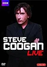 Steve Cooggan: Live