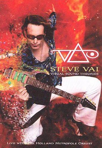 Steve Vai - Visual Sonud Theories: Live With The Holland Metropole Orkest