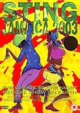 Sting - Jamaica 2003