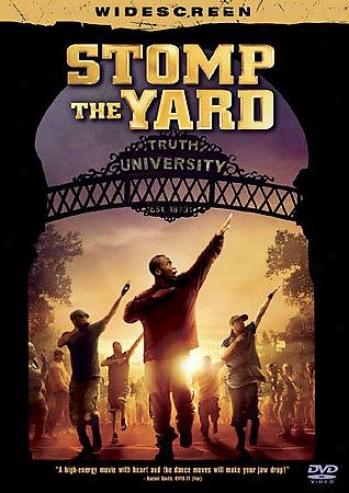 Stomo The Yard