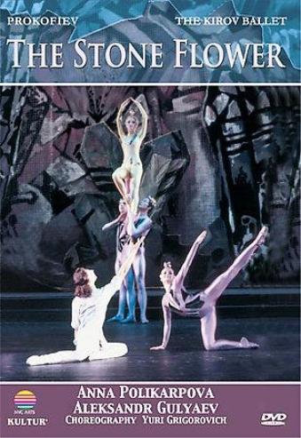 Stone Flower, The - The Kirov Ballet