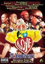 Stone Love - 34th Anniversary