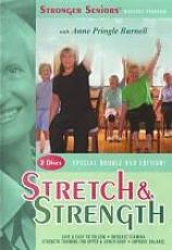 Stronger Seniors: Stretch & Strength