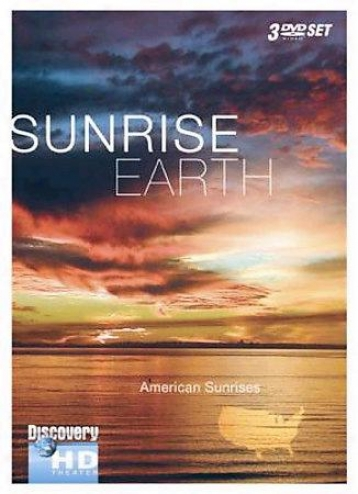 Sunrise Earth: - American Sunrises